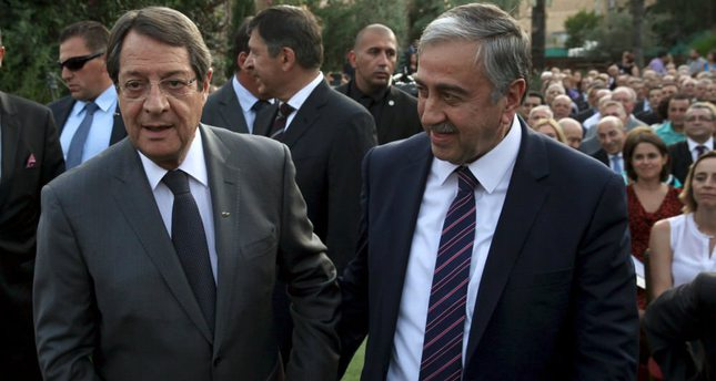 Cyprus talks set to intensify as sides agree on 40 points