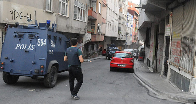 Police detain 35 more suspects in anti-terror raids