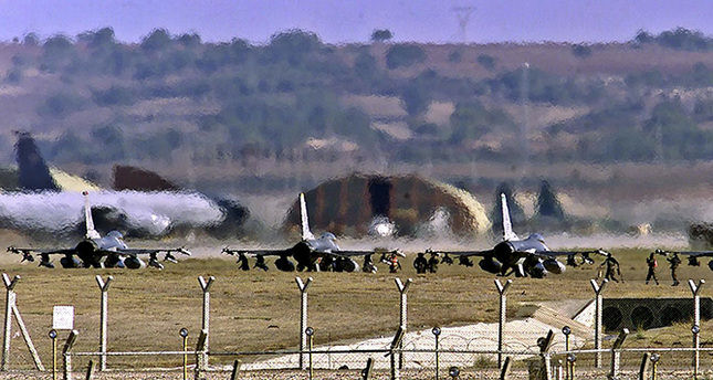 Turkey signs deal to open air bases to U.S.-led coalition