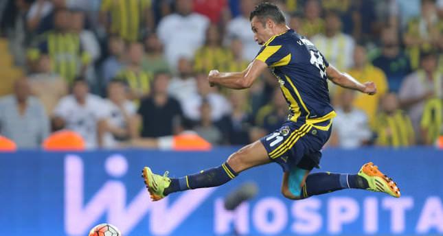 Fenerbahçe draws against Shakhtar Donetsk