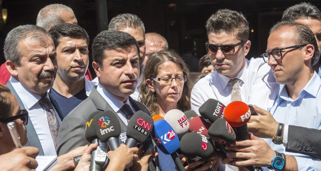 HDP loses support for not fulfilling pre-election promises
