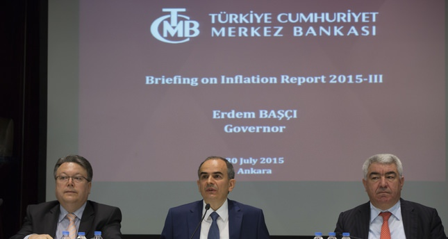 'Turkey has nothing to fear from Fed's interest rate hike'