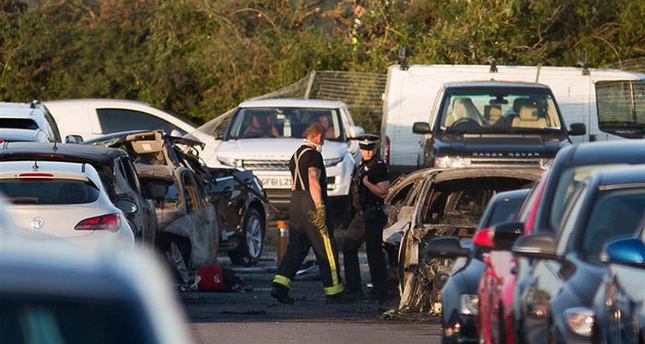 Bin Laden family killed in UK plane crash: reports