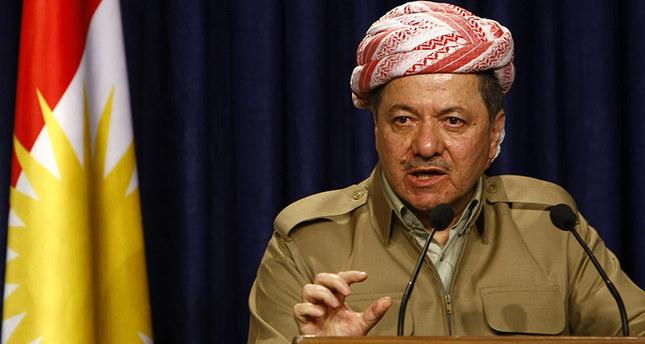 'PKK must keep away from the Iraqi Kurdistan'