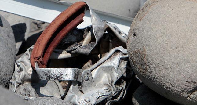 Airplane debris found on Reunion Island part of Boeing 777