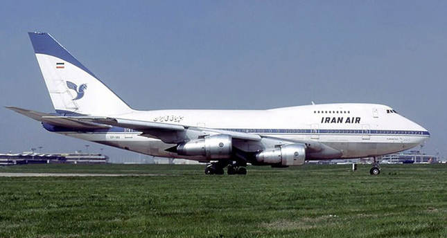 Iran to renew aging passenger fleet with 90 planes