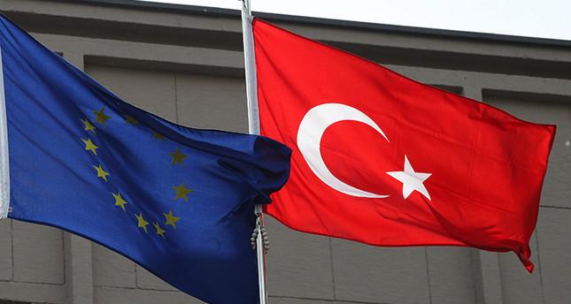 Turks indecisive over EU membership, survey reveals