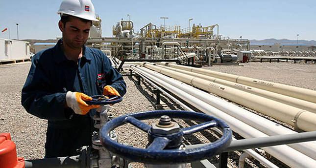 KRG loses $250 mln in PKK attack on oil pipeline