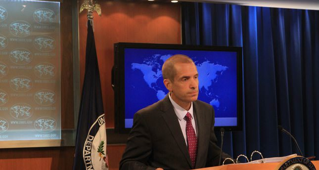 US calls for an end to PKK terror attacks in Turkey