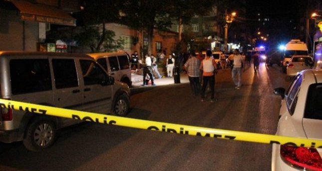 PKK attacks Turkish police station, 1 officer injured