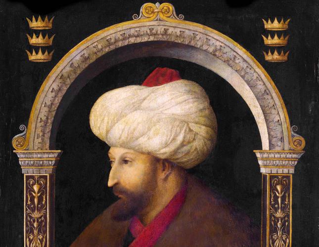 ottoman empire sultans 2