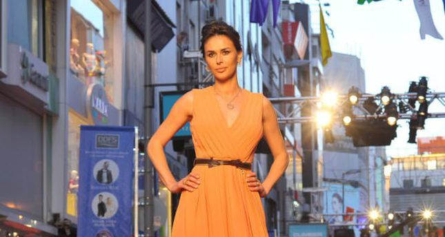 Laleli Fashion Shopping Festival kicks off, aims to be a world-renowned brand