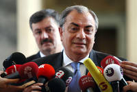 As the Republican People's Party (CHP) and Nationalist Movement Party (MHP) announced that they will not participate in Prime Minister Ahmet Davutoğlu's caretaker government, first cracks in the...
