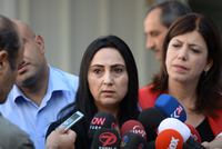 While making remarks on PKK terror, Pro-Kurdish Peoples' Democratic Party (HDP) Co-Chair Figen Yüksekdağ praised the terrorist activities of the outlawed Marxist-Leninist Communist Party (MLKP) and...
