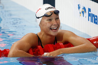 Turkey has been yearning for a gold medal in swimming for years, and now it finally has one thanks to Ukrainian-origin athlete Viktoria Zeynep Güneş. She won the women's 50-meter breaststroke title...