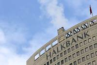 Recep Süleyman Özdil was assigned as the chairman of the board of Halkbank, the Turkish bank said in a statement released on Friday.