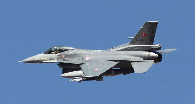 Turkey to join airstrikes against ISIS 'very soon'