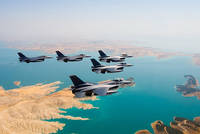 Turkish Foreign Ministry said on Saturday that  Turkey's jets have carried out their first airstrikes as part of the U.S.-led coalition against ISIS in Syria.  The Ministry's statement said the...