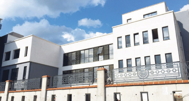 Armenian community set to inaugurate new school