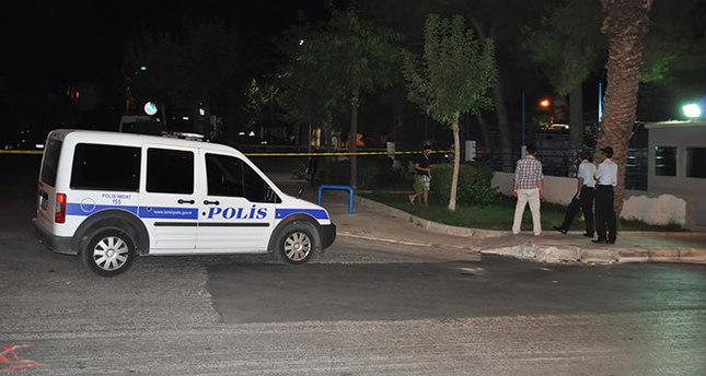 Police foil bomb attack on police station in İzmir