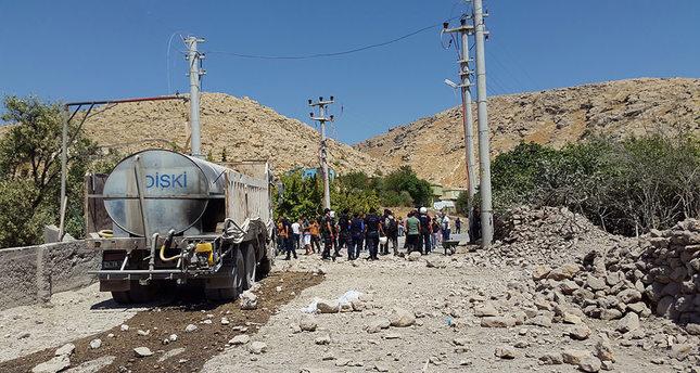 PKK kills one child, injures another in Diyarbakır