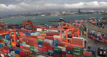 Turkey's exports and imports decreased by 16.2 and 8.7 percent, respectively, in July, while the foreign trade deficit peaked with $7.028 billion, according to data released by the Turkish...