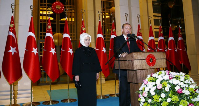'Turkey will never tolerate terrorism'
