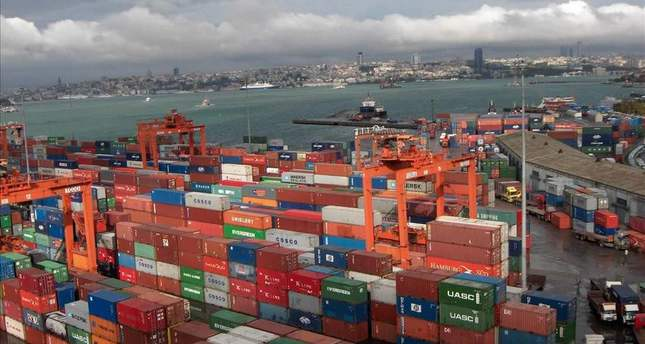 Turkey's foreign trade deficit peaks in July