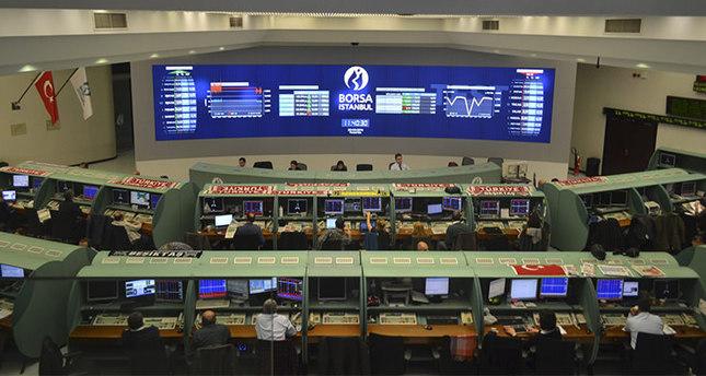 Koza İpek Group shares plummet in stock market