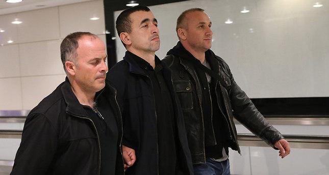 More Gülenist fugitives escape as crimes exposed