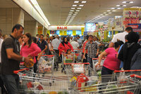 Turkey's inflation increased 7.14 percent in August when compared to the same month of the previous year, while the monthly increase stood above expectations at 0.4 percent, according to data...