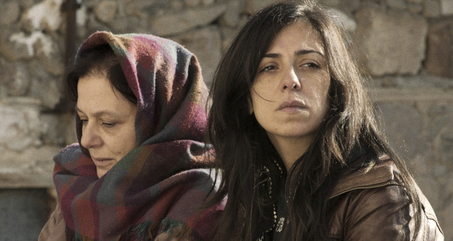 Three Turkish films to be screened in Venice