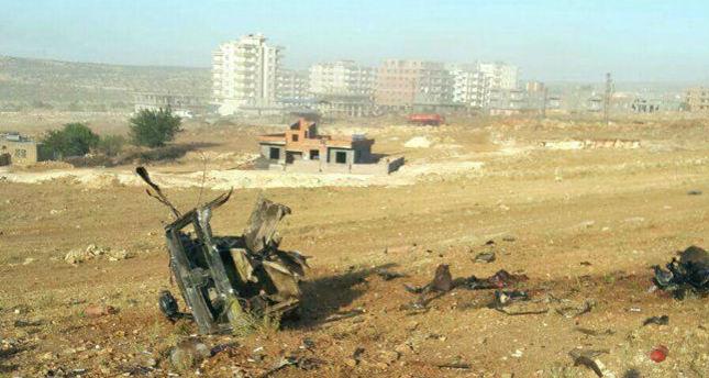 PKK terrorists kill 4 police in Mardin province