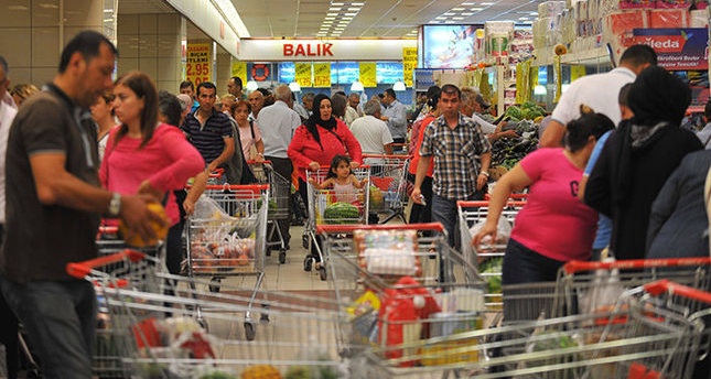 Turkey's inflation increases to 7.14 percent in August