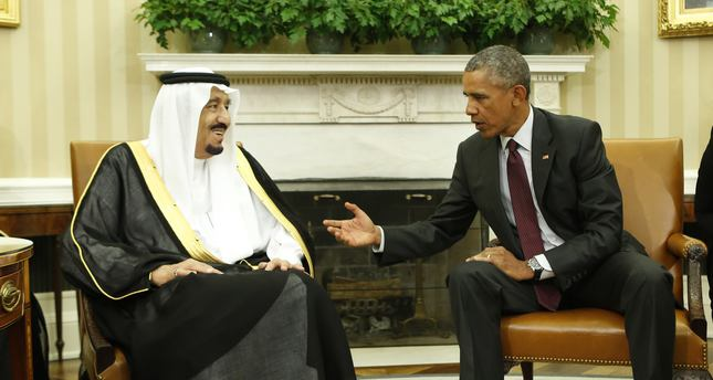 US, Saudis want inclusive government in Yemen