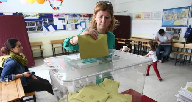 Survey: AK Party will regain majority in elections