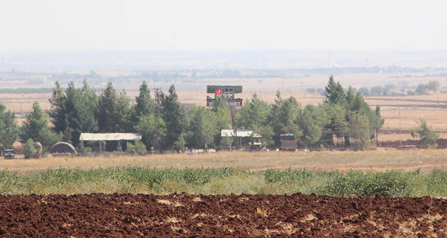 Missing soldier is alive, held by ISIS near Aleppo