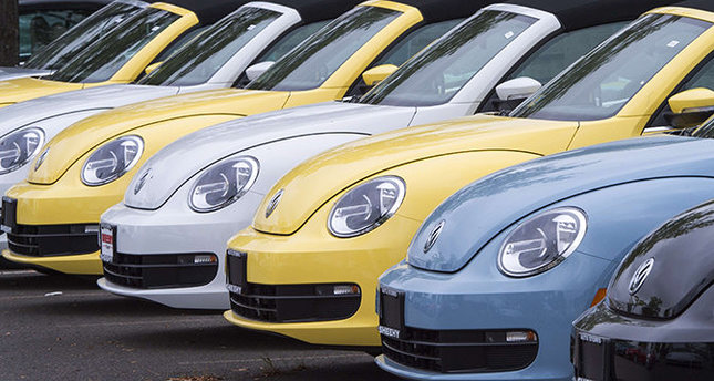 Farmers Want Volkswagen To Stop Using 'Hail Cannons'