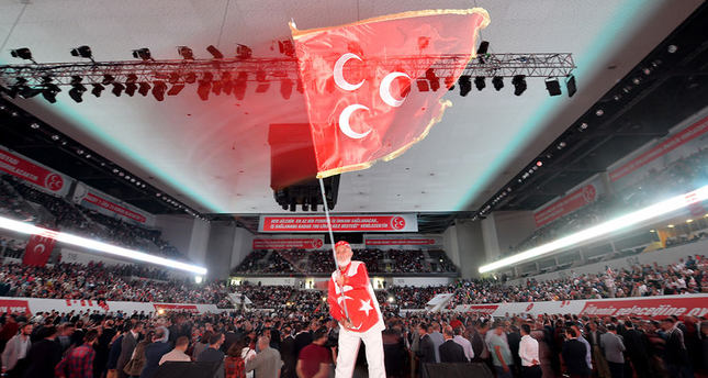 Nationalist MHP announces election manifesto