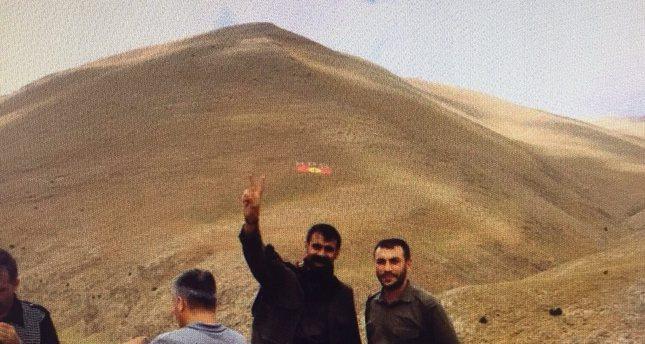 Photos confirm Ahmet Hakan's assaulter is from PKK