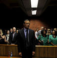 Parole board sets aside decision to release Oscar Pistorius from jail