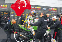 On the face of it, Kenan Sofuoğlu is by far the most successful rider to have ever competed in the Supersport World Championship. Not only does he hold records in practically every area but he has...