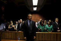 A South African parole board on Monday set aside a decision to release Oscar Pistorius from the jail where he is serving a five year sentence for shooting dead his girlfriend, the prison's...