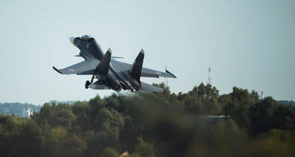Turkey's Ministry of Foreign Affairs on Monday has summoned Russian ambassador to the ministry over airspace violation.  According to a statement by the ministry, Russian fighter jets have...