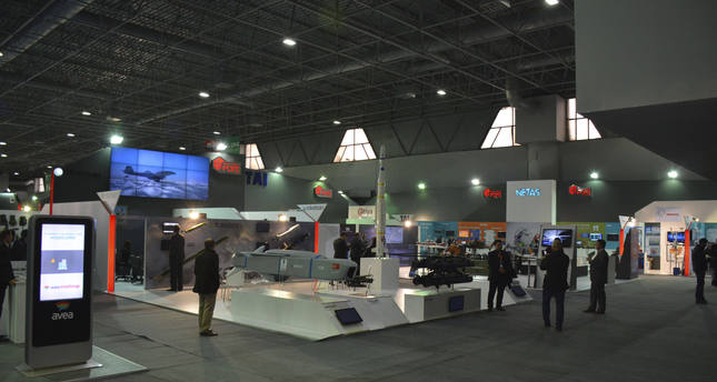 Turkish Defense Industry to be tested in Qatar