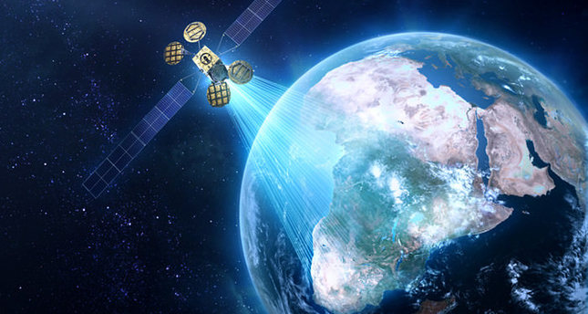 Facebook and Eutelsat to beam free Internet from space to Africa