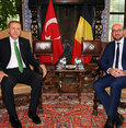 Russia would lose a great deal losing Turkey as an ally