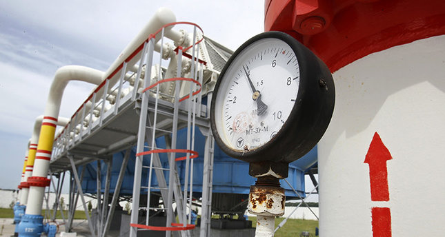 Gazprom cuts Turkish Stream's capacity by half