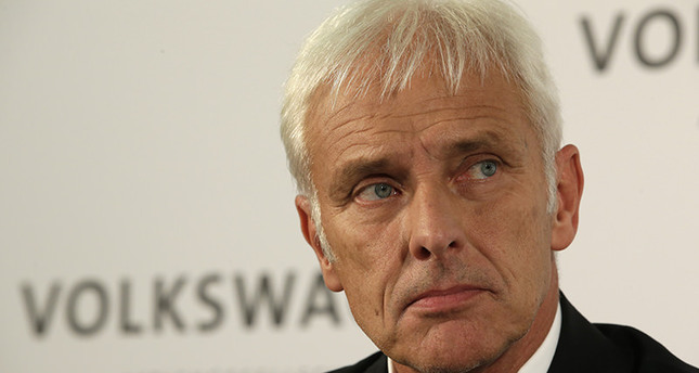 Volkswagen CEO warns workers of painful cutbacks