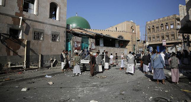 Car bombings claimed by ISIS kill 15 in Yemen's Aden